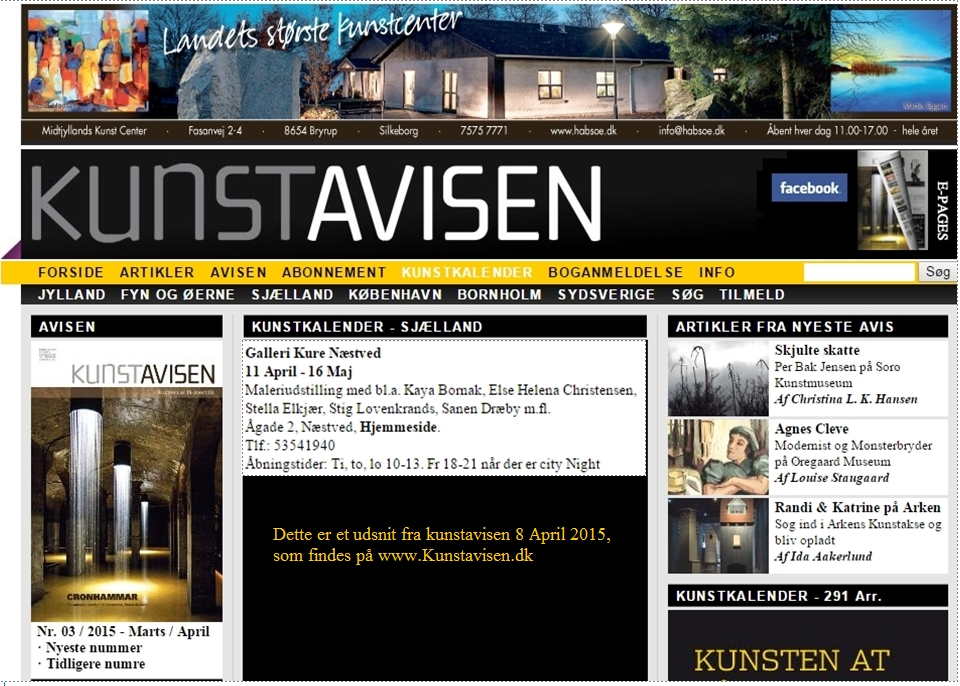 Kunstavisen forside 8 april 2015 version 4