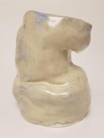 K596-2019 Porcelæns vase pic 3 PN