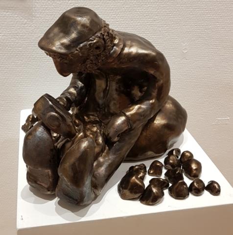 K874-2020 Jens Vejmand Skulptur